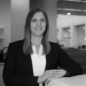 Stina Baldin, HR GETEC ENERGIE
