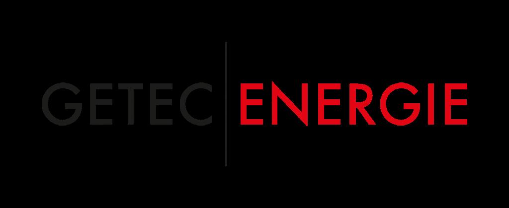 Logo GETEC ENERGIE