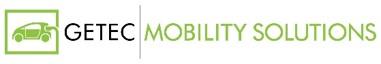 Logo GETEC mobility solutions